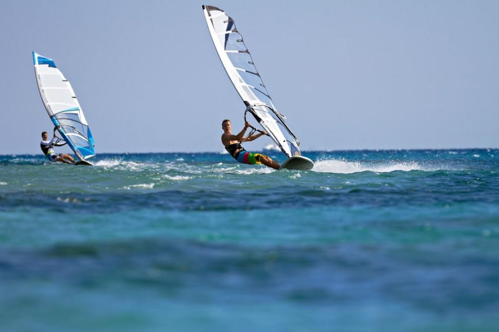 windsurf ancona