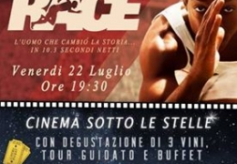 Metti una serata di cinema in cantina: il Cinemadivino!
