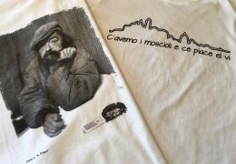 Le magliette di Ancona